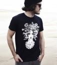 T-shirt-MEDUSA-Coontak 02