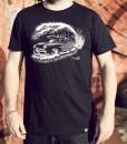 T-shirt-WOODY-Coontak 01