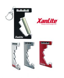 Testeur de piles Xanlite TP127