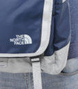 The North Face Base Camp Messenger Medium Cosmic Blue T07