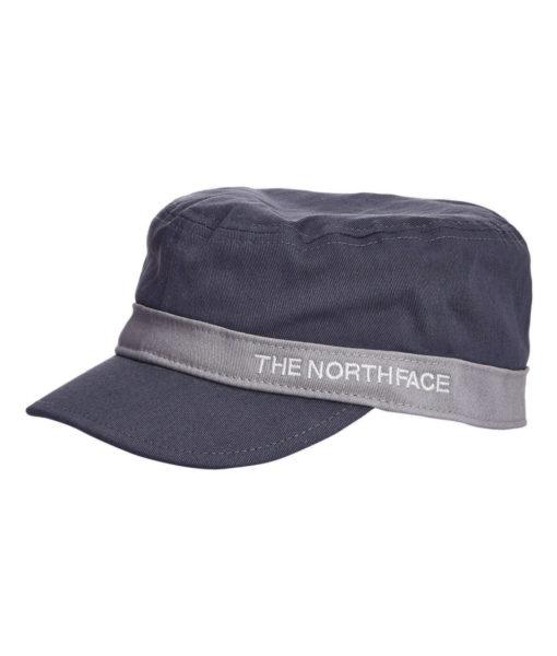 The North Face El Cappy Hat Vanadis Grey