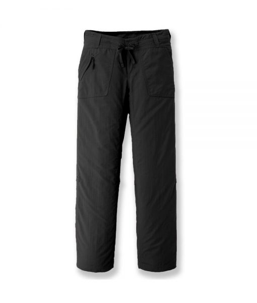 The North Face Horizon Tempest Pant W Black