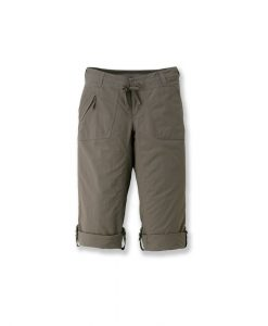 The North Face Horizon Tempest Pant W Weimaraner Brown