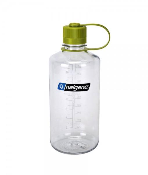 Gourde Nalgene Everyday NM Clear Green - 1 litre