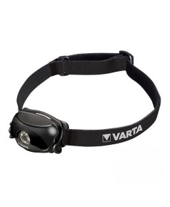 Lampe frontale VARTA LED Sports Head Light H02