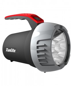 Projecteur Xanlite Power LED