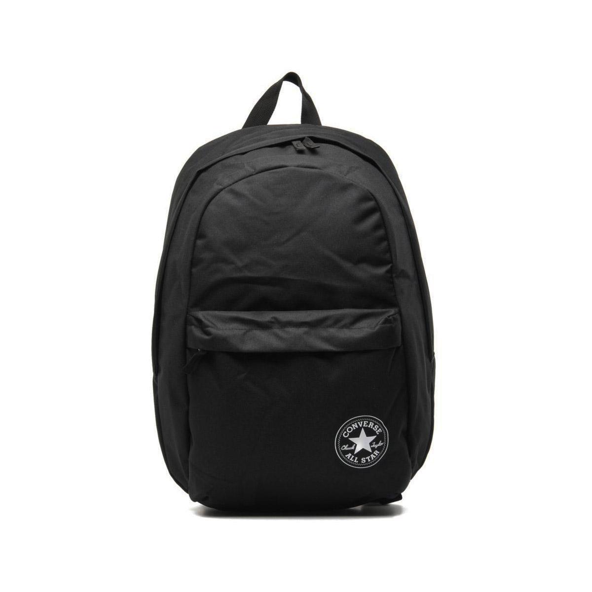 54761054fa Sac à dos Converse CTAS Backpack Noir | Terres Extrêmes