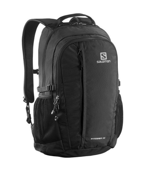 Sac à dos Salomon Wanderer 30 Black S02