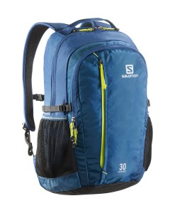 Sac à dos Salomon Wanderer 30 Midnight Blue F02
