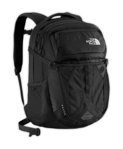 Sac à dos The North Face Recon Black N05