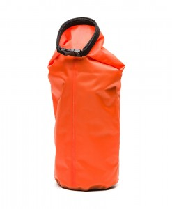 Sac étanche Fuzyon Outdoor 15L Orange