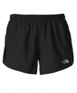 The North Face GTD Running Short FlashDry W01