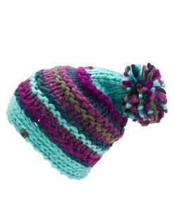The North Face Grandma Knit Beanie Brook Blue F02