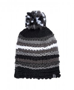 The North Face Grandma Knit Beanie TNF Black