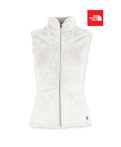 The North Face Mossbud Acadia Vest Vaporous Grey D01