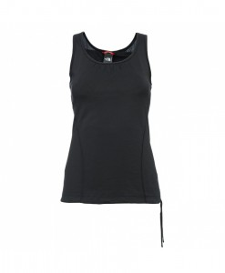 The North Face Virtus Cami Débardeur femme Noir F02