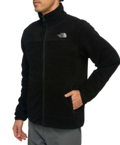 Veste The North Face Quartz Jacket Black S03