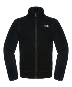 Veste The North Face Quartz Jacket Black S04