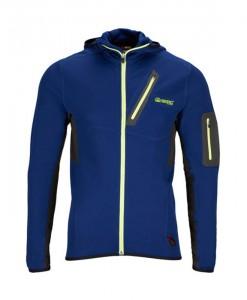 Berg Outdoor Marm Jacket Blue Depth R02