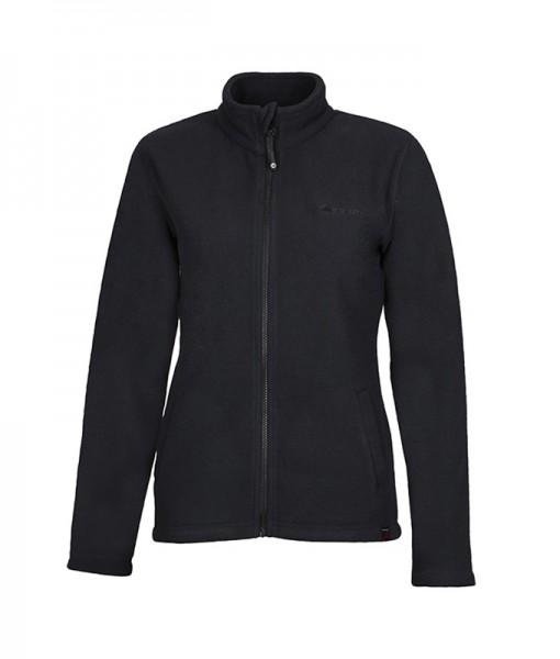 Berg Outdoor Reid Polar Sweat Full Zip Black R02