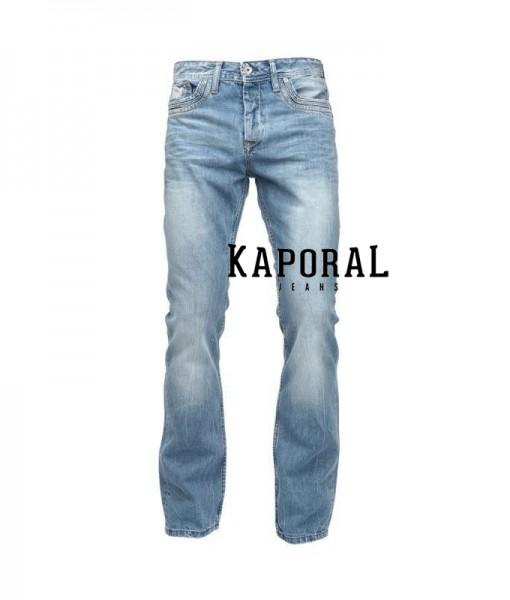 Jean Kaporal KYD Bleu Fripe Homme W09