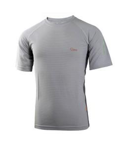 T-Shirt Caxa Cleanfire Ashen Grey
