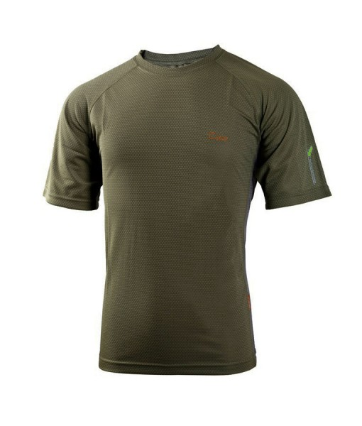 T-Shirt Caxa Cleanfire Worn Olive