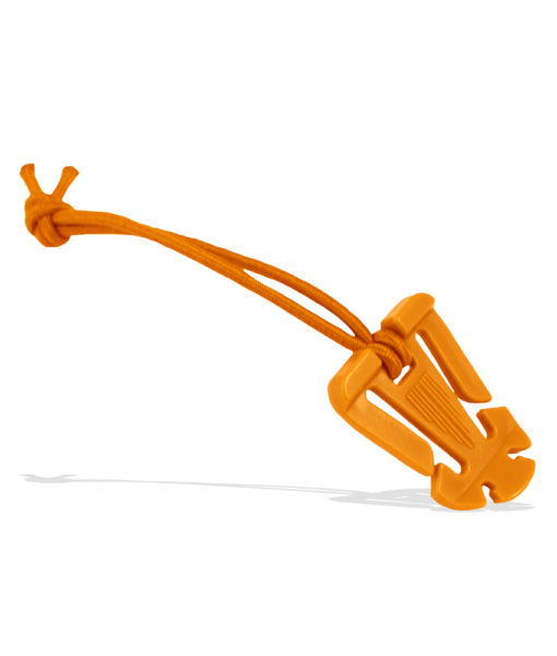 Tactical Teddy Web Gripper Orange