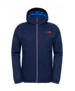 Veste The North Face Quest Insulated Cosmic Blue