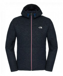 Veste The North Face Zermatt Cosmic Blue Heather R02