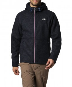Veste The North Face Zermatt Cosmic Blue Heather R08