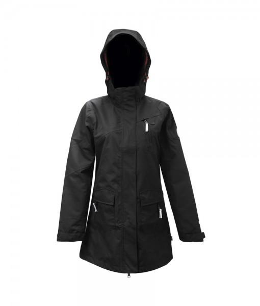 2117 Of Sweden Kiruna Jacket Black S02