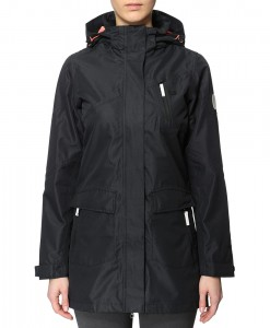 2117 Of Sweden Kiruna Jacket Black S04