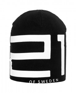 2117 of Sweden Sarek Beanie Black S03