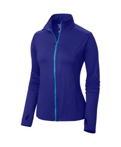 Mountain Hardwear Butter Jacket Nectar Blue M03