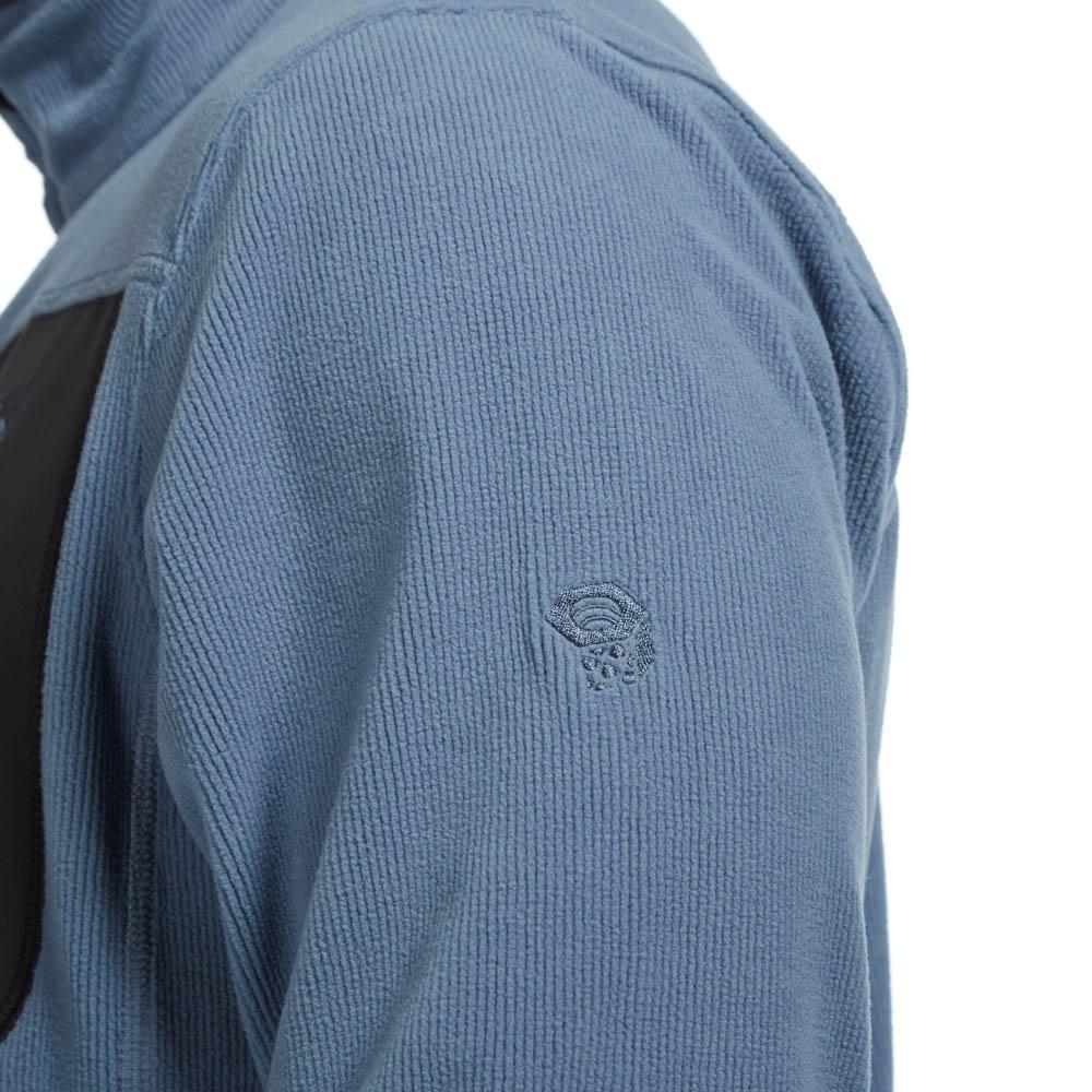 87648b29847bf Mountain Hardwear Strecker Lite Fleece Jacket Mountain Blue M04