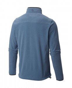 Mountain Hardwear Strecker Lite Fleece Jacket Mountain Blue M06