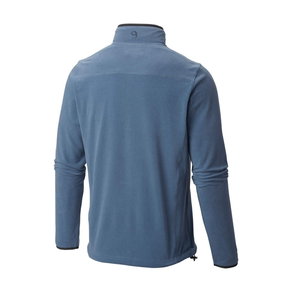 239c0f2846b22 Mountain Hardwear Strecker Lite Fleece Jacket Mountain Blue M06