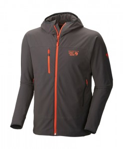 Mountain Hardwear Super Chockstone Jacket Shark M01