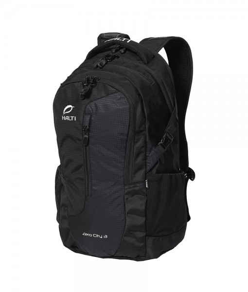 Sac à dos Halti Zero City 3 Black H02