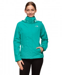 The North Face Sangro Jacket Jaiden Green T02