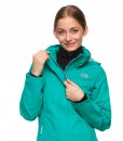 The North Face Sangro Jacket Jaiden Green T05