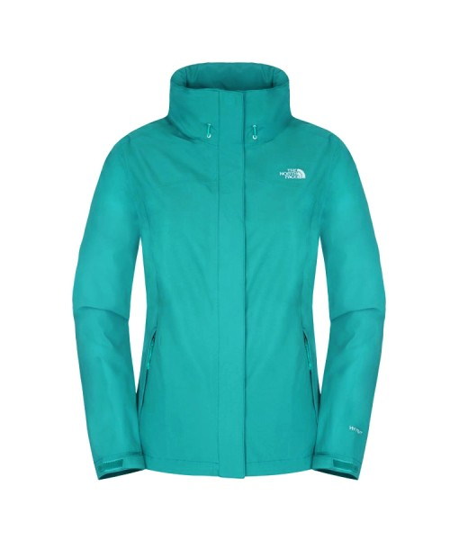 The North Face Sangro Jacket Jaiden Green T06
