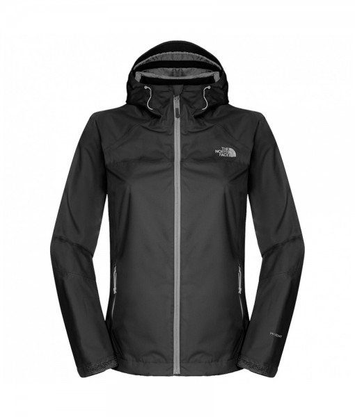 The North Face Sequence Jacket Black TNF T06