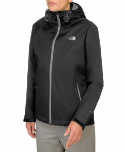 The North Face Sequence Jacket Black TNF T07