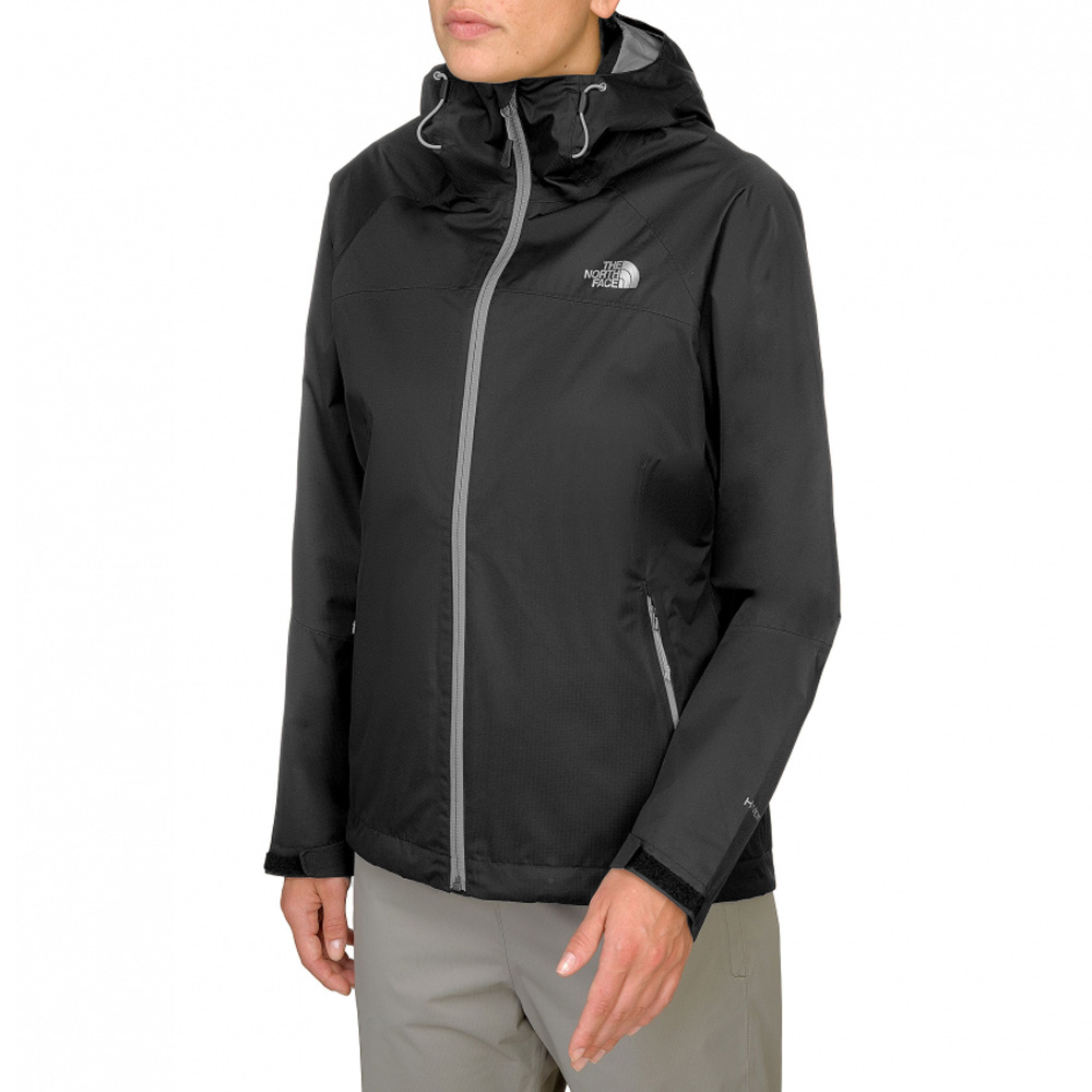 a6b841f996 The North Face Sequence Jacket Black Femme | TRXM