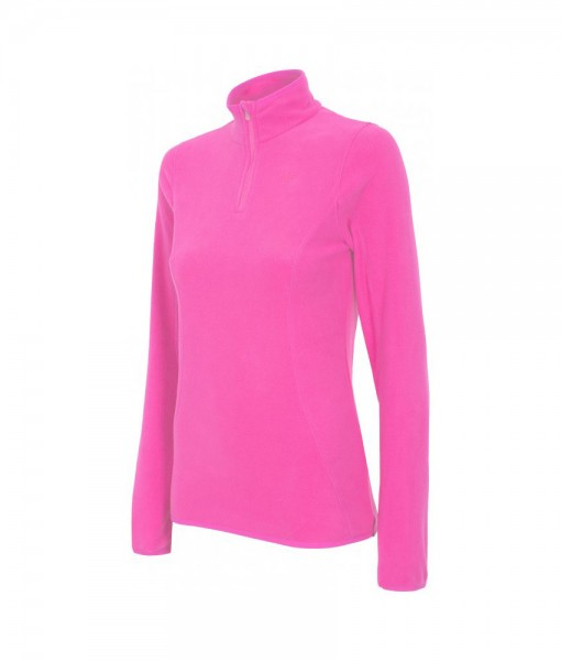4F Microfleece Thermoactive Underwear Neon Pink C02