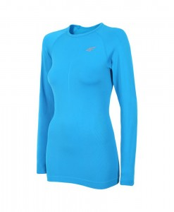 4F Thermoactive Underwear FL Turquoise Blue