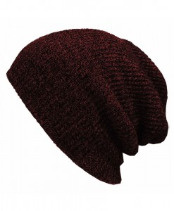 Altaica Nordfjell Beanie Hat Carbenet Heather