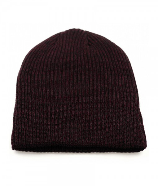 Altaica Nordfjell Beanie Hat Carbenet Heather B02